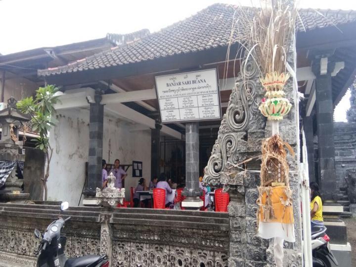 BANJAR SARI BHUANA