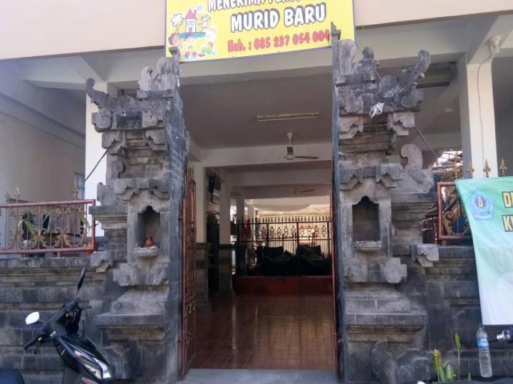 BANJAR BHUANA SARI