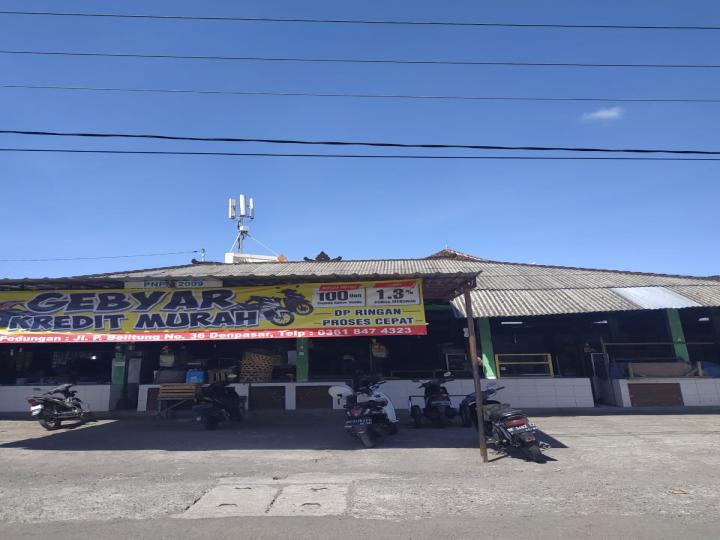 Pasar Pedungan