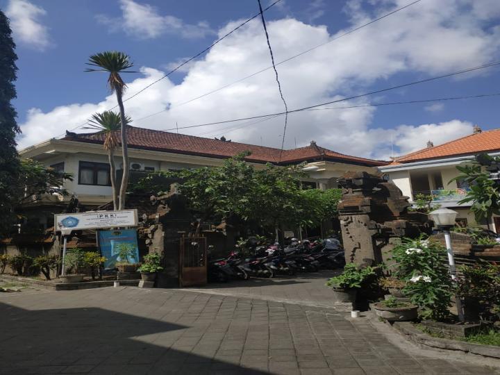 Kantor Desa Pemogan