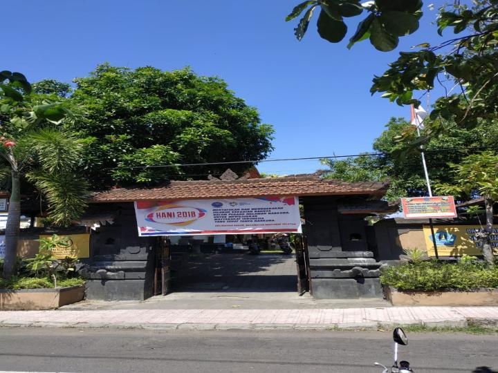 Kantor Desa Sanur