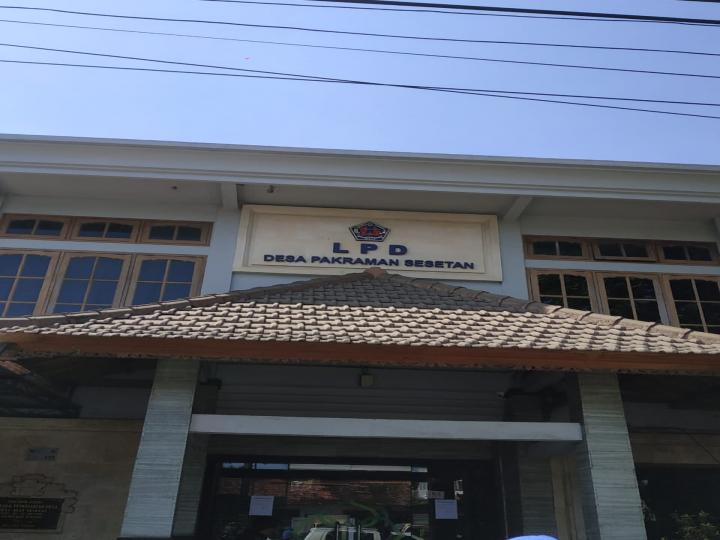 LPD Desa Pakraman Sesetan