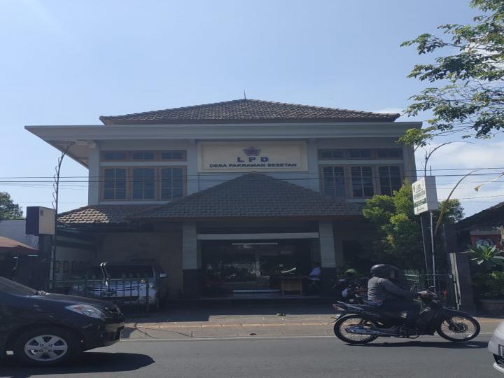 Kantor Desa Seseta