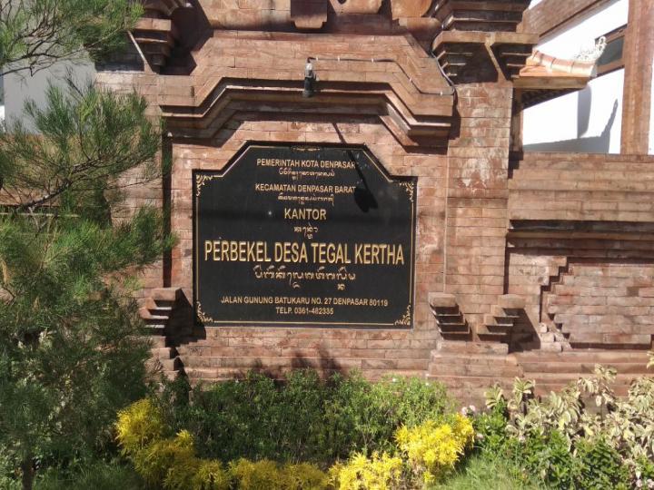 perbekel desa