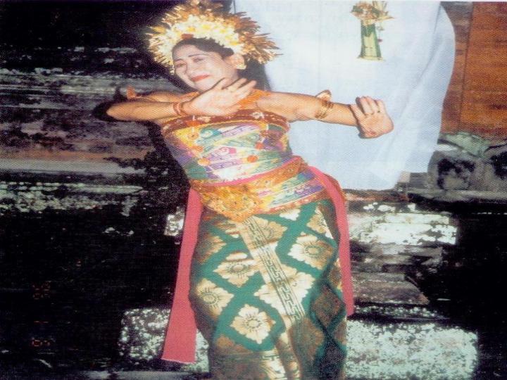 Jero Made Puspawati