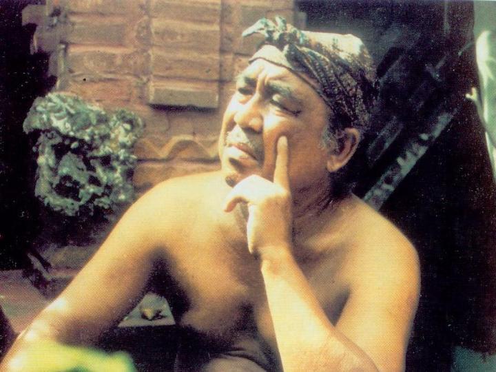 I Gusti Ngurah Putra Wiryanata