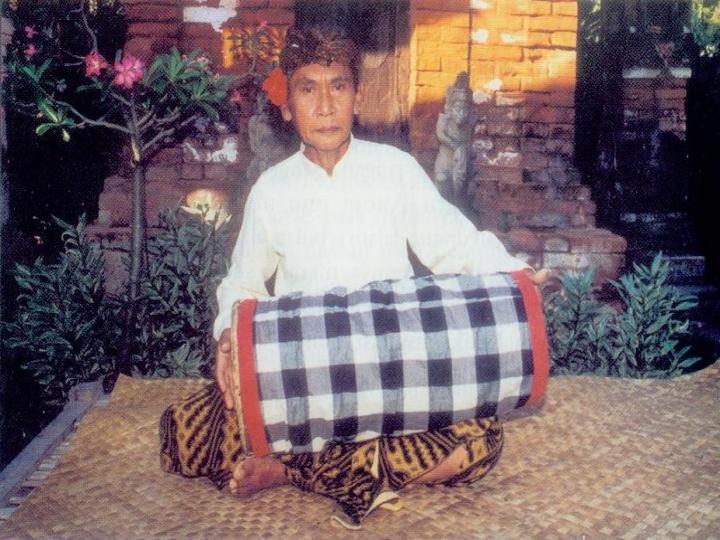 I Nyoman Rembang